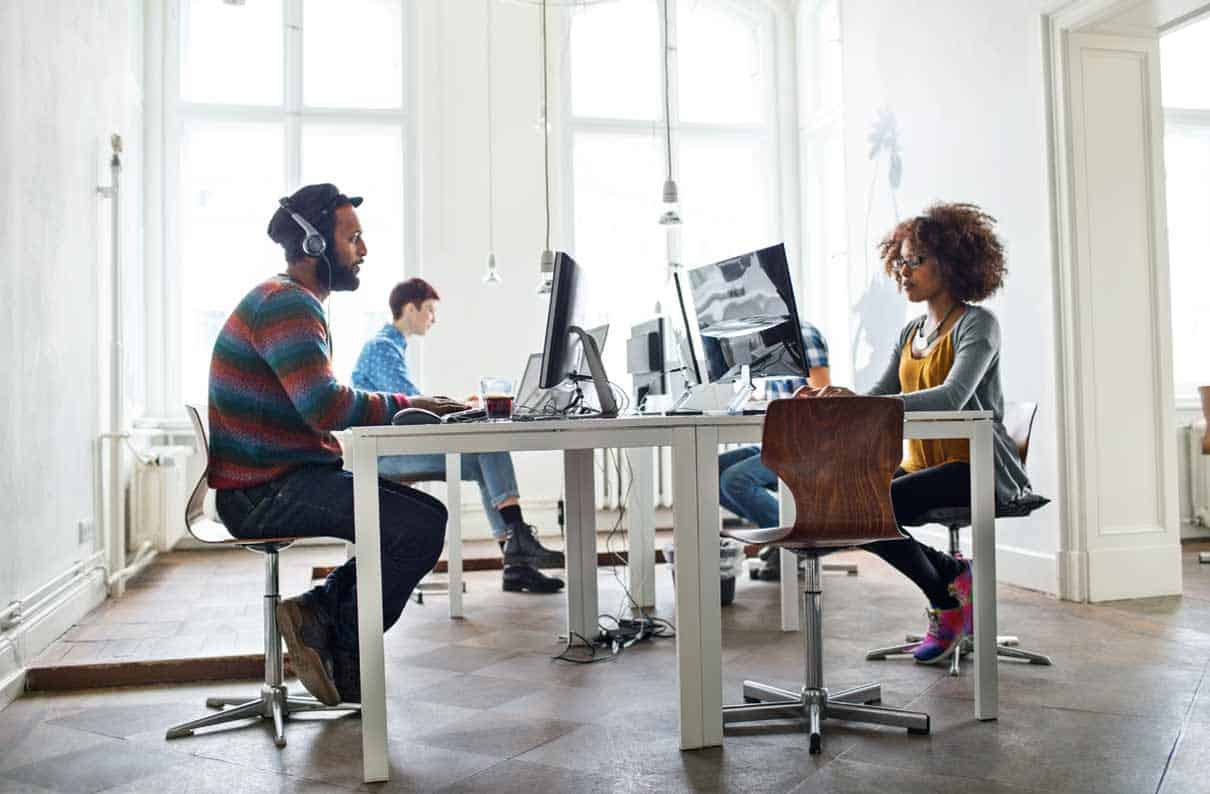comTeam Startup-Mentoring
